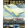 Revista Opala & Cia - Especial Gt Brasil - Colecionador