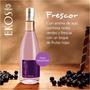 Frescor Acaí- Natura Perfumes - Promociones L R -