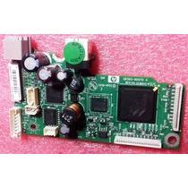 Placa Lógica Da Impressora Hp Photosmart C4480 Usada