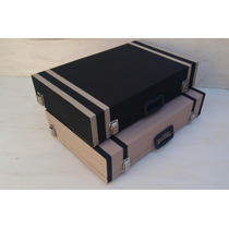 Hard Case Para Pedaleira Boss Gt-8 + Palhetas Grátis!