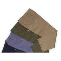 Pantalon Trabajo-grafa Costura Reforzada-