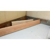 Zocalo 3/4x3 (6,5cm),1ra.sin Nudos Largos De 1m ,1,20y 1,50