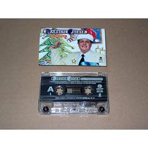 Paco Stanley Paquete Cuento Navidad Audio Cassette Kct Tape