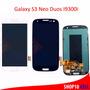 Tela Display Lcd Touch Screen Galaxy S3 Neo Duos I9300i Novo