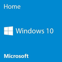 Sistema Operativo Microsoft Windows 10 Home 64 Bits