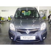 Renault Kangoo Sportway - Anticipo $24.000 Y Cuotas