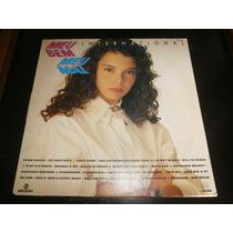 Lp Trilha Sonora Internacional Meu Bem Meu Mal, Vinil 1991