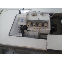 Maquina De Coser Juki 5 Hilos