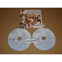 Romanticas Inolvidables Vol 2 - 2000 Bmg Cd Jose Chayanne