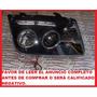Faros Con Lupas Y Angel Eyes Para Jetta A4 Deportivo