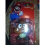 Figura Goomba Grande De Super Mario Bros