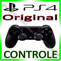 Controle Ps4 Playstation 4 Sem Fio Original Sony Dualshock 4
