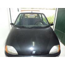 Fiatseixentos 1998 De 3portas
