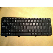 Teclado Notebook Hp 500 Hewlett Packard