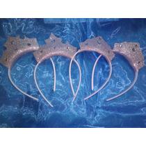 10 Coronitas Princesas, Souvenir, Recuerdo, Regalo