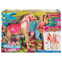 Barbie Con Caballo Original Mattel Nueva 2016