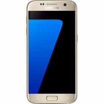 Celular Samsung Galaxy S7 Flat Sm-g930f 32gb 4g Lte Msi