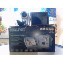 Video Camara Digital Jvc Mx-592