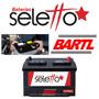 Bateria Seletto 75 Amp Garantía Petinsa Renault Symbol