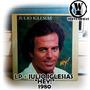 Julio Iglesias Lp Hey! Disco 1980 Vinilo Coleccion