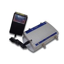 Amplificador E Divisor Antena Banda Ku Digital 8 Saidas