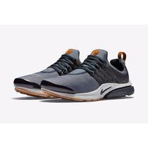 Zapatillas Nike Air Presto Denim Edicion Limitada