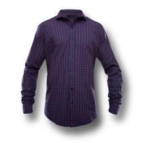 Camisa Manga Larga Siamo Fuori - 3073r