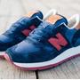 Zapatillas New Balance Nike Salomon Merrell Nike Adidas Klei