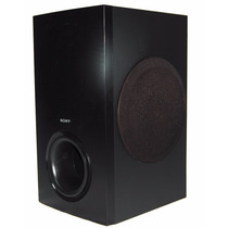 Subwoofer / Bajo Sony Para Hometheater