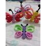 Mariposas En Fohami 10 Cm