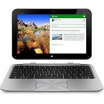 Hp Envy X2 - La Notebook Que También Es Una Tablet.