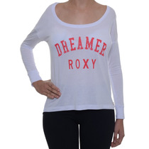 Blusa Feminina Roxy Vintage Dreamer