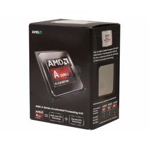 Processador Amd Fm2 A6 6400k X2 3.9ghz Turbo 4.1ghz Lacrado