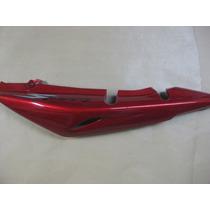 Carenagem Cg 150 Sport R$ 83,00 Orig Usada Vermelha Esquerda