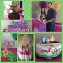 Animación, Recreación Para Baby Shower, Fiestas Infantiles