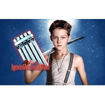 Dije Peter Pan Warner Bros. Disney Flauta De Pan Igo Colecci