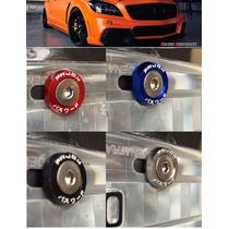 Parafuso Aluminio P/ Placa Carro Moto