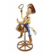 Woody Cowboy Vencedor Bull Ridin - Toy Story - Clx49 Mattel