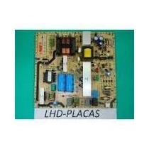 Placa Fonte Philips 32pfl3404, 32pfl5604 ,40 Ipl 32l Pwg1xg