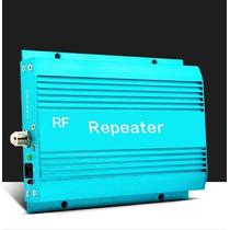 Amplificador Repetidor Celular 850mhz P/ Vivo Antena 13 Dbi