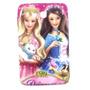 Capa Barbie Tablet Samsung Galaxy Tab E T113 T116 Flexível