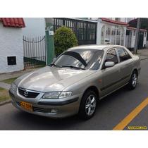 Mazda 626 Nuevo Milenio Mt 2000cc