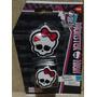 Borracha E Apontador Monster High