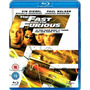 Blu Ray Rapido Y Furioso Parte 1 The Fast And The Furious
