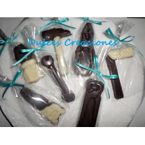 Herramientas De Chocolate Souvenirs Regalo Día Del Padre
