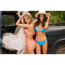 Bikinis2017 Push Up+culoteless Sweet Victorian 523-17 Mallas
