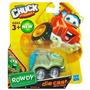 Tonka Chuck & Friends - Rowdy El Camión De Basura - Die Cam