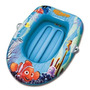Bote Inflable Buscando A Nemo 92 Cms Para Piscinas Niños 2a+