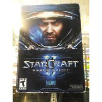 Starcraft Ii Wings Of Liberty (m)