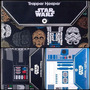 Organizador Trapper Keeper 3 Modelos De Coleccion Star Wars<br><strong class='ch-price reputation-tooltip-price'>S/. 79<sup>00</sup></strong>